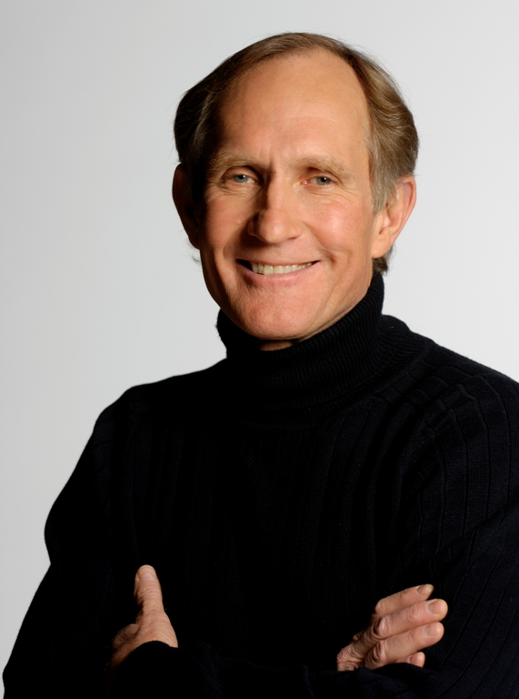 Peter Agre, MD