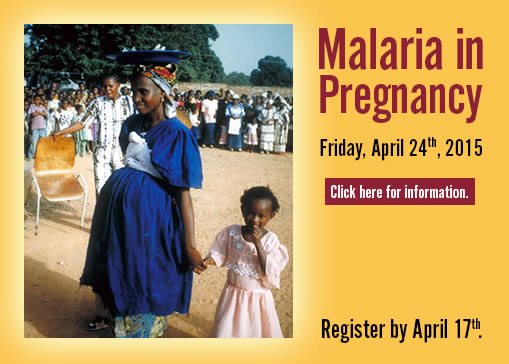 Malaria in Pregnancy symposium